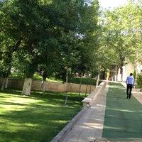 6/22/2013にAli K.がKarakedi Saklı Bahçeで撮った写真