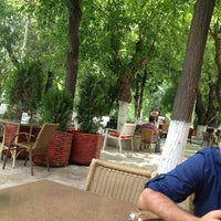 7/18/2013にAli K.がKarakedi Saklı Bahçeで撮った写真