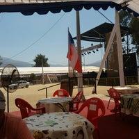 Photo taken at Expo La Ligua by Erick F. on 2/7/2017