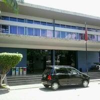 Photo taken at IFPA - Instituto Federal de Educação, Ciência e Tecnologia do Pará by Thaís R. on 6/25/2013