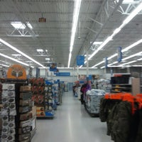 Photo taken at Walmart Supercenter by Tiffany W. on 2/13/2013