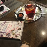 Photo taken at Harmoni Cafe&Pastane by Hatice D. on 8/16/2018