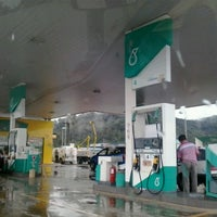 Photo taken at PETRONAS Station by Mohd Amira A. on 2/15/2013