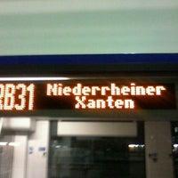 Photo taken at RB 31 nach Xanten by Michael H. on 5/26/2013