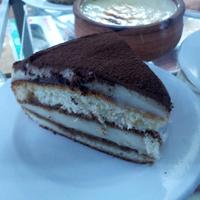 Photo taken at Ali Baba Fastfood by Sinan K. on 2/14/2013