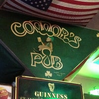 Photo taken at Connor's Pub by Kate @. on 6/24/2013