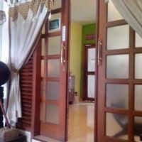 3/30/2013에 Dian M.님이 Aluna Home Spa (ex. Bala Bale Spa)에서 찍은 사진