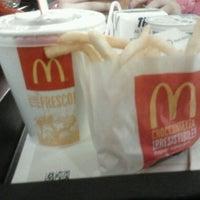 Foto tirada no(a) McDonald's por Suba em 3/6/2013