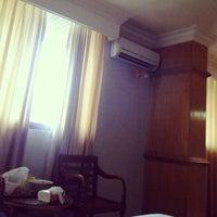 Photo taken at Hotel Mirama by than dyra p. on 11/4/2012