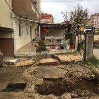 Photo taken at Saray TESKİ Şube Müdürlüğü by ENG on 6/24/2016