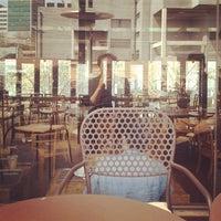 Photo taken at coffeesmith™ by QO C. on 4/18/2013