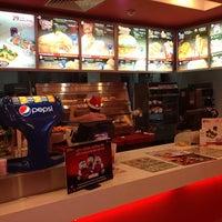 Photo taken at KFC by QO C. on 12/18/2012
