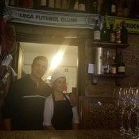 Photo taken at Restaurante Daniel by Ruben S. on 11/7/2013