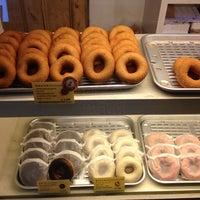Photo taken at hara donuts by nuri on 4/6/2013