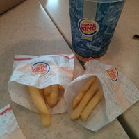 Photo taken at Burger King by Amanecer S. on 4/26/2013