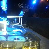 Photo taken at Garage Istanbul Radio Originals Party by Gulsah Usanmaz on 3/4/2013