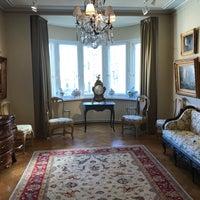 Photo taken at Lauri ja Lasse Reitzin säätiön museo by Дарья А. on 3/26/2017