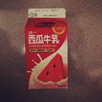 Photo taken at 霧峰區農會 by Eric T. on 5/16/2015