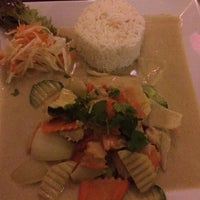 Photo taken at Chum's Vietnamese Cuisine by Christina F. on 11/16/2013