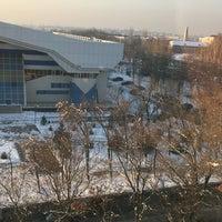 12/10/2017 tarihinde Mikhail M.ziyaretçi tarafından Rixos Khadisha Shymkent'de çekilen fotoğraf