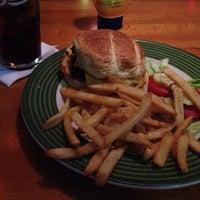 Photo taken at Applebee's Neighborhood Grill & Bar by Hayley S. on 10/26/2013