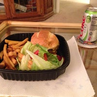 Photo taken at Applebee's Neighborhood Grill & Bar by Hayley S. on 10/28/2013