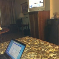 Photo taken at La Quinta Inn & Suites Granbury by Nancy L. on 2/16/2013
