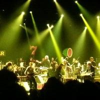 Photo taken at De Doelen by Alejandro H. on 4/5/2013
