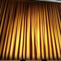 Das Foto wurde bei Aldwych Theatre von Joel B. am 7/6/2013 aufgenommen