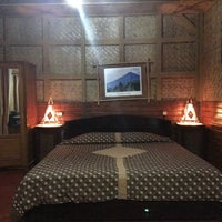 Photo taken at Banyu Alam Resort - Hotel by Angelina on 1/18/2016