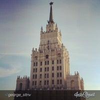 Photo taken at Трансстрой by Svetlana G. on 8/1/2013