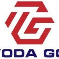 Photo taken at TG Minto Corporation (Toyoda Gosei) by Troy D. on 2/13/2013