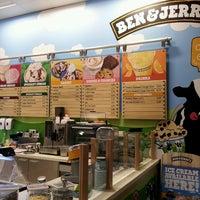 Photo taken at Ben & Jerry's by Kenneth Gabriel J. on 10/27/2013