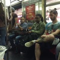 Photo taken at Subway by Deborah C. on 3/10/2016