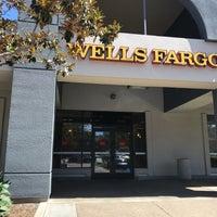 Photo taken at Wells Fargo by Deborah C. on 8/4/2017