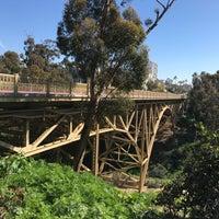 Photo taken at First Avenue Bridge by Deborah C. on 3/9/2017