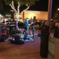 Photo taken at Ray at Night by Deborah C. on 2/12/2017