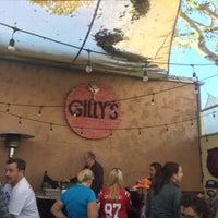 Photo taken at Gilly's Bar by Deborah C. on 1/14/2017