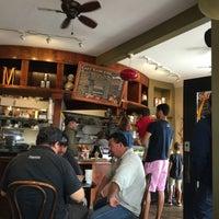 Photo taken at Cafe Madeleine by Deborah C. on 5/30/2016