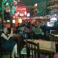 Foto tirada no(a) Mississippi Delta Blues Bar por Márcio G. em 12/12/2012