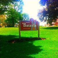Photo taken at City of Batavia by AJ on 5/21/2013