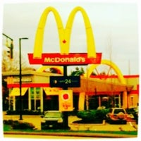 Photo taken at McDonald's by AJ on 4/2/2013
