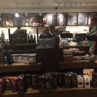 Photo taken at Starbucks by Elizaveta B. on 8/31/2016