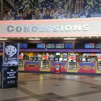 Photo taken at Regal Cinemas The Loop 16 & RPX by Bethany K. on 3/1/2013