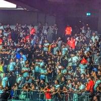 Photo prise au VIP Tribünü par Zafer Y. le9/15/2018