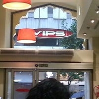 Photo taken at VIPS by Roberto G. on 2/28/2013