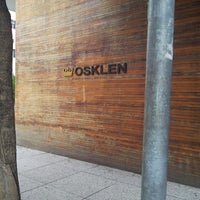 Foto scattata a Osklen da Alexandre U. il 3/16/2013