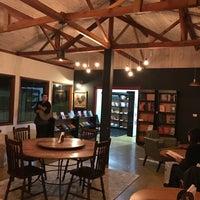 Photo taken at Café com Verso by Deise P. on 7/25/2017