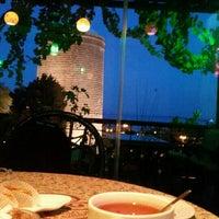 Снимок сделан в Museum Inn restoran пользователем M.Ali A. 11/17/2015