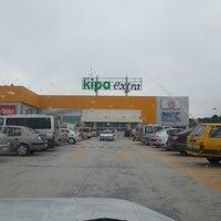 Photo taken at Kipa AVM by 👑Ahmet Y. on 2/17/2013